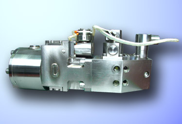 Chemical Injection Valves